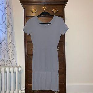 Sandro Paris knit dress